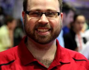 2014 NDBowling.com Classic Champion - Michael Schmidt