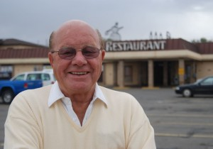 Former North Hill Bowl Owner - Morris Anderson