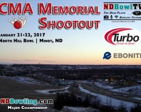 CMA Shootout 2017